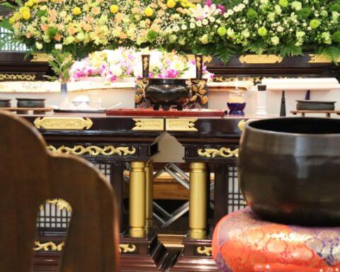 熊谷市 初めての喪主 喪主 お葬式の流れ