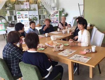 【新着情報】ファミールカフェ、オープン!