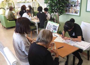 【イベント】熊谷 小さなお葬式と樹木葬の勉強会、好評のうちに終了!