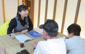 【イベント】行田 家族葬と樹木葬の事前相談会、開催されました!