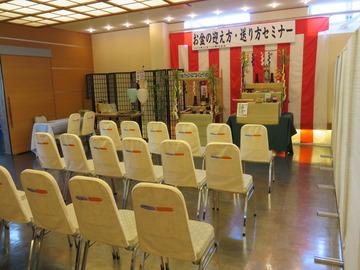 【イベント】明日は行田お盆祭りです!