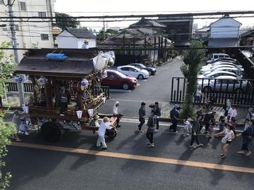 【ミニ情報】市民祭 行田浮き城まつり 開催しています